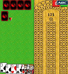 Cribbage Screenshot 1