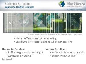 BlackBerry Game Development Challenges - Slide 12